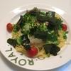 【料理のレシピ】スルスル食べられる、ほんのり和風のツナと大根おろしのパスタ!!
