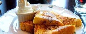 フレンチトーストが美味しい!ススキノそばの隠れ家「カフェ・エ・クラフト・ユエ」