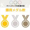メダル獲得数過去最多のリオオリンピックが閉幕、15回分の獲得数を振り返ってみると…?