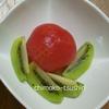 トマトの塩漬け