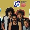 イギリスにおいて歴代で最も売れた60枚のアルバムが発表に