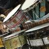 【こだわりの逸品】 Trust Custom Drums スネア レビュー。2人のビルダーによる渾身の1台!! (Part 1)