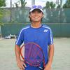 【チャレンジドリル03】本村剛一選手による「4点打ち」| スマートテニスセンサーのデータでプロのドリルに挑戦!