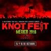 西山瞳さんのアルバムにBABYMETALの「THE ONE」/ 「KNOTFEST MEXICO 2016」の様子ほか