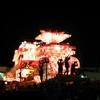 【北海道三大あんどん祭り】雨竜郡沼田町の夜高あんどん祭りを観に行きました!【2016年】