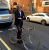 自転車を愛してやまないポール・スミスのバイクコレクション