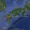 【熊本地震】震度7の地震から半年、前兆や予測していた人々+前年の台風が震源を迂回した?