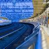 超初心者の僕がQ7で新幹線を撮ってきた@浜松駅