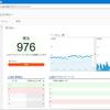 Google Analytics のWeb版デザインが変更に