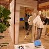 魔法の鏡 展示中 at みらいのデジタルライフ 伊勢丹新宿本店