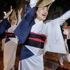 高円寺阿波踊りでの撮影で必要な物【365プロジェクト】54/365