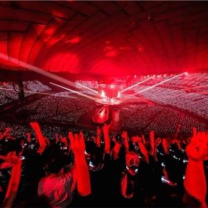 BABYMETAL東京ドーム公演でモンスターを観た。