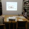 「簡単15分!レポート・論文執筆のためのCiNii講座」を開催しました