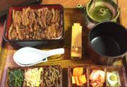 神戸と名古屋の名物がまさかの合体!和牛の街・神戸には「焼肉ひつまぶし」が存在するらしい
