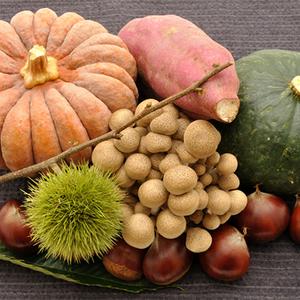 「食欲の秋」っていうけど何で「食欲の秋」って言うんだろう?