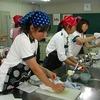 ブロック合同年長集会:和菓子作りと浴衣の着付け