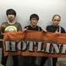 HOTLINE2016ショップオーディションレポートFinal!!