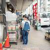 平日午前の合羽橋道具街へ行ってきました