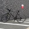オーケー、オーケー、自転車借りてみた。ママチャリ一日1,000円借りようとしたら商売上手のお兄ちゃんに「クロスバイクの方が絶対楽しいですよ」と売り込まれた(笑)一日2,000円するけど絶対楽しいやつじゃないですか!