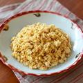 コスパ最強だろこれ!豆腐で作る簡単「肉そぼろ風常備菜」と激ウマアレンジレシピ