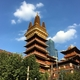 上海のおもしろい建物を撮影しよう(2)静安寺、上海展覧中心