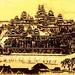 熊本城復興400年の歴史、25年かかっても威光を取り戻す