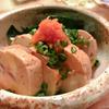 雨の土曜日、乃木坂「魚真」で旬の魚を食べてきた
