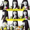 miwa 新曲『fighting-Φ-girls』公式YouTube動画PVMVミュージックビデオ、ドラマ「まっしろ」主題歌、ミワ、ファイティングガールズ