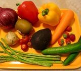 体が資本! 一皿で栄養バランス整う「パワーサラダ」でスタミナチャージ!