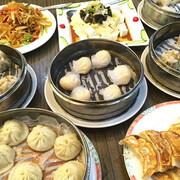 胃袋激震の最強食べ放題!栄華楼の100種類中華料理食べ放題は2,300円でとんでもない凄さ