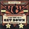 CMソング その2187 Netflix ゲットダウン (The Get Down)