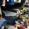 服作りがしたくて材料を買い集めたらアパレル業界の裏事情が見えた