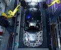 1.5L3気筒!?BMW 2017フルモデルチェンジ新型 5シリーズ プロト画像公開