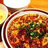 本格派麻婆豆腐で昼から爽やかな汗をかこう「川菜館」@神保町