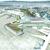 【福岡のダイナミックな変革】福岡空港国内線旅客ターミナルビル再整備と、滑走路増設案が進行中!