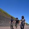富士山登山の記録1