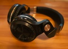 Bluedio T2+ (Turbine 2Plus) Bluetooth ヘットセット ワイヤレスヘッドホンを購入