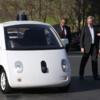 グーグルの自動運転車開発チーム、主な幹部を3名失う