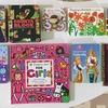 2歳10か月の娘、9月のお気に入り洋書絵本と動画まとめ。