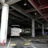 大きな駐車場~大阪市天王寺区