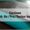 Cartinoe MacBook PCケース | フォーマルにもインフォーマルにもバッチリなスタイリッシュインナーケース