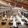 図書館にハマっているわたし。進化する図書館に驚きが隠せない
