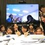 テレビをつないで!?社内エンジニア女子会を恵比寿-金沢で開催!