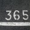 ブログ毎日更新1,096日、丸3年を達成!今後の目標は?