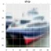 Chainerで画像カテゴリ分類(学習したモデルで任意画像を分類する)