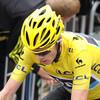 【ツール・ド・フランス2015】11~14ステージ一挙まとめ フルームがマイヨ・ジョーヌを守り抜いています