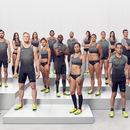 リオ五輪で陸上選手が履いている黄色とピンクのシューズが気になるので調べてみた結果
