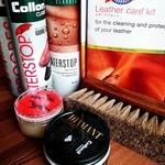 알아야 하는 3 브랜드,가죽 제품,유지 관리와 필요한 지식