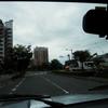 JR芦屋駅前での教習~芦屋市