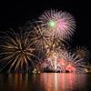 今年も参戦!松江水郷祭湖上花火大会2016